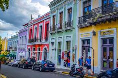 Puerto Rico is filled to the brim with many exciting naturalattractions…