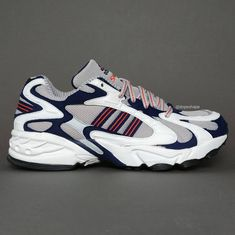 Adidas Metaphor Con M 2004 Response adiPRENE Torsion Cushion
