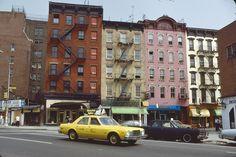 NYC Nostalgia : Photo