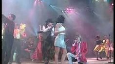 (3) Chubby Checker - Let's Twist Again (Don Saúl - Viejito Bailando) (EqHQ) - YouTube