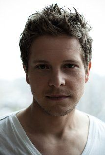 Matt Czuchry - Loved him in Gilmore Girls and now in The Good Wife. So smart and sexy!