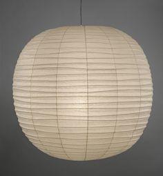 Isamu Noguchi | Akari Lamp