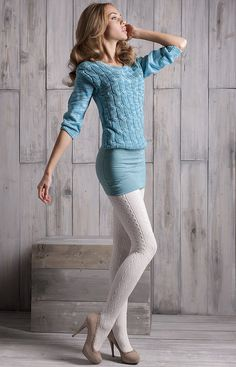 hollow out lace tights ladies Sexy carved patterns striped Pantyhose