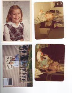 A quick and easy workflow for scanning and correcting old images, from Texas Chicks.