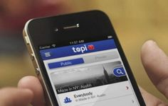 Great write up on one of our favorite event apps  Read more about Topi http://www.entrepreneur.com/slideshow/231561?utm_source=Subscribers&utm_campaign=2a8807b93c-Topi_updates_May_2014&utm_medium=email&utm_term=0_c6ceb02298-2a8807b93c-113739405#9 #eventprofs #eventtech