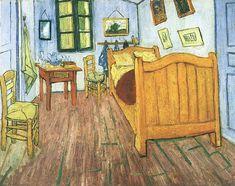 Head of a Woman - Vincent van Gogh . Created in The Hague in December - January , 1882 - Located at Van Gogh Museum Bedroom In Arles, Bedroom Artwork, Artist Bedroom, Vincent Van Gogh Pinturas, Vincent Willem Van Gogh, Henri De Toulouse Lautrec, Van Gogh Museum, Tag Art, Murs Violets