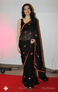 Director Divya Khosla, Success Party of her film Yaariyan