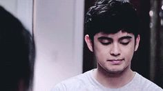 Been a fan since Diary ng Panget. Please give credits when reposting or using them. Actor James, James Reid, Jadine, Filipino, Dramas, Cute Pictures, Tv Shows, Films, Articles