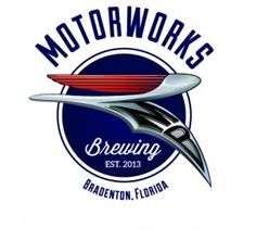 Opened 6 years ago, Motorworks Brewing has been brewing and serving award-winning craft beer while beautifully boasting Florida's largest Beer Garden. Siesta Key, Beer Garden, Brewing Co, Buick Logo, Craft Beer, Brewery, Florida, Entertaining, Newport