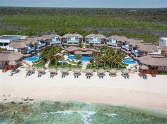 El Dorado Royale Casitas in Riviera Maya
