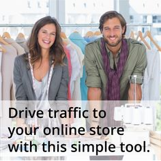 I'm using ShopTender to promote my products on Social Media.  You should try it, too!