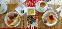 Café da manhã em Trancoso (Dezembro 2013)