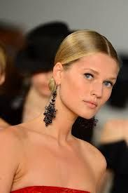 Ideas for 2013 hair styles by New York Fashion Week