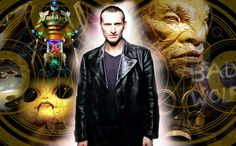 Doctor_Who__Ninth_Doctor_by_gchapart.jpg 900×560 pixels