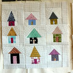 skill builder sampler: block 12 completed. improv houses