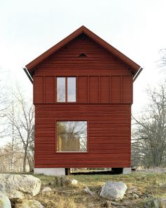Summer House / General Architecture