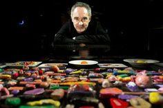 Ferran Adria #1!