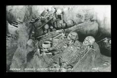 The Nephilim Chronicles: Fallen Angels in the Ohio Valley: Giant Osage Indian Skeletons Unearthed in Illinois Burial Mounds