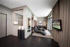 The Wellness Suite - van der Valk hotel Middelburg