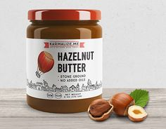 "Check out new work on my @Behance portfolio: ""Karmalize.me - nut butters labels and almond milk tags"" http://be.net/gallery/34221271/Karmalizeme-nut-butters-labels-and-almond-milk-tags"