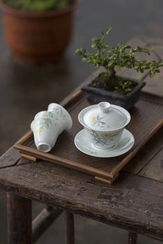 MoriMa Tea is an online Chinese Tea retailer and wholesaler, our office is located in the beautiful and charming Chinese coastal city - Xiamen. Chinese Tea Cups, Asian Tea, Tea Culture, Tea Tray, Brewing Tea, Tea Ceremony, Drinking Tea, Tea Pots, China