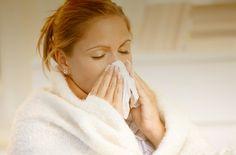 Házi gyógymód megfázás ellen