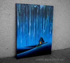 Awake | Cindy Thornton Art