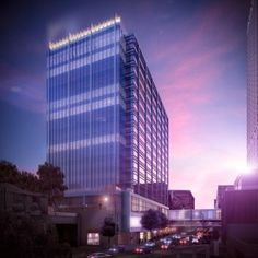Irgens Seeks Tax-Increment Financing for 833 E. Michigan Tower