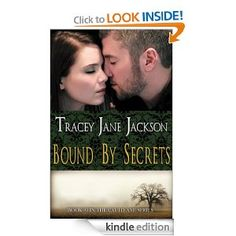 Book 3 was far better than book 2!  I really enjoyed this one. Bound by Secrets (Cauld Ane Series)  Tracey Jane Jackson