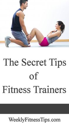 Don't you wish sometimes that you had your own personal trainer? Find out the secret tips of fitness trainers. Fitness Workouts, Fitness Motivation, Cardio Workout At Home, Fun Workouts, At Home Workouts, Fitness Tips, Workout Bodyweight, Trainer Fitness, Health Fitness
