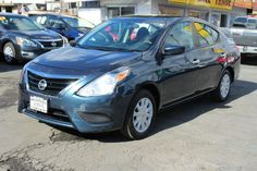 M-15 2015 Nissan Versa - $9,995 - Se Habla Español - Financing Available - This car is a great gas saver, and even thought it looks small on the outside, it has plenty of room in it which makes it very comfortable. Runs very good and smooth.