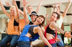 6 Reasons Why Dancing Is Good For You, Dancing Holidays at TLH Leisure Resort