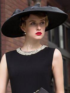 3ea49e9bb 19 Best Audrey Hepburn hat images in 2018 | Audrey hepburn hat ...