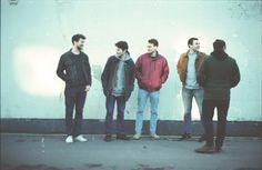 """Introducing: Groves  #Introducing Different Recordings newest signees : Groves from South London (Peckham) and their newest track """"Do You Feel"""". http://sodwee.com/blog/2016/09/introducing-groves/"""