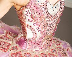 boston ballet's nutcracker costumes www.theworlddances.com/ #costumes #tutu #dance