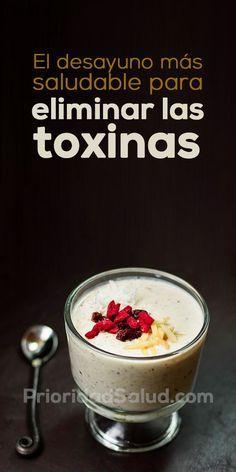 c26e9152040 El desayuno más saludable para eliminar las toxinas del cuerpo Libra