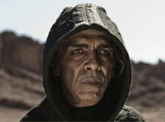 Satan, or Obama Look-Alike, Cut Out of 'Son of God' Movie