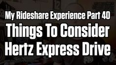 Lyft Express Drive Review >> 17 Best My Rideshare Experience Images Star Rating Uber