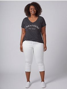 lane bryant models 2017 | Our Top 7 MUST HAVE Graphic Tees from Lane Bryant ...