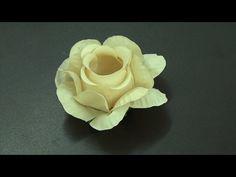 Forminhas para doces finos - YouTube