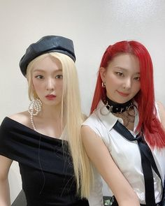 Red Velvet Seulgi, Red Velvet Irene, South Korean Girls, Korean Girl Groups, Seulgi Instagram, Kim Yerim, Velvet Fashion, Korean Celebrities, Dance Outfits