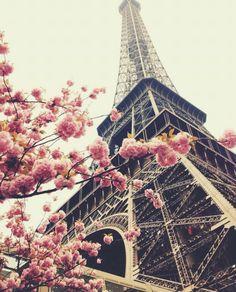 Romance in Paris