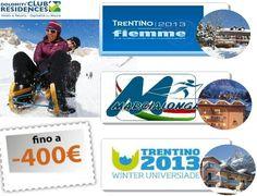 La news di Clubres! RESIDENCE SELECT: (Click» http://www.clubres.com/news/?p=466) Vuoi vivere anche tu la magia dei mercatini di Natale nelle più belle piazze del Trentino? Oppure non vedi l'ora di trascorrere una settimana bianca sulle piste più entusiasmanti delle Dolomiti ma senza lo stress_delle festività? Dai un' occhiata all' offerta RESIDECENCE SELECT di Dolomiti Clubres