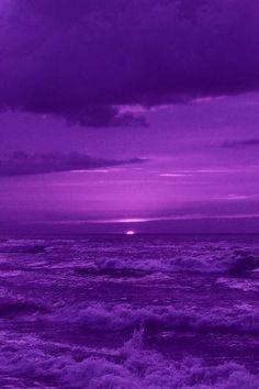 Purple Aesthetic on Pinterest