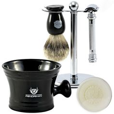 Fendrihan men's grooming kit
