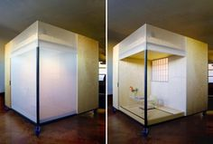 Mobile Mini Dwelling Unit Designed With The Principles of Feng Shui | Inhabitat - Sustainable Design Innovation, Eco Architecture, Green Building