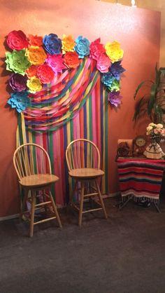 8d4f7de7d 7 Best Mexican Fiesta Style Theme images | Fiestas, Mexican fiesta ...