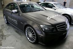 Mercedes-Benz C63 AMG | Flickr - Photo Sharing! Mercedes Benz C63 Amg