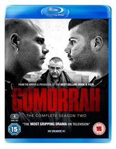 New Blu-ray Trailer & Artwork For GOMORRAH Season 2   http://www.themoviewaffler.com/2016/05/new-blu-ray-trailer-artwork-for.html#.V0WNgtLnVBf