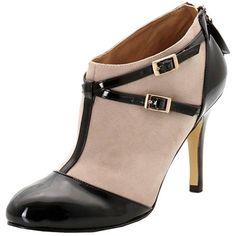 On adore les bottines élégantes! 41,99 € ici pour les avoir: http://stylefru.it/s524594 #business #look #tendance